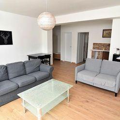 BOND REALITY - Prenájom krásneho 3 izb. bytu s terasou v rodinnom dome aj pre firmu