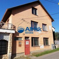 Rodinný dom v obci Jalovec okres Prievidza