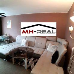 Predaj veľký 3,5 izbový byt s balkonom a lodžiou Radvaň