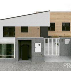 4 izbový rodinný domu NA PREDAJ, 769m2,  Tr Mitice