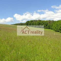 ACT REALITY: EXKLUZÍVNE: pekný slnečný pozemok, KOCURANY, 1902 m2