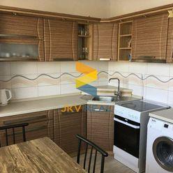 JKV REAL | Predáva | 1-izbový byt v Novom meste