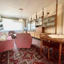 3 - izbový byt Žilina - centrum