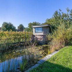REB.sk ponuka na predaj RD dom na 15 ár pozemku v Pezinok miestna časť