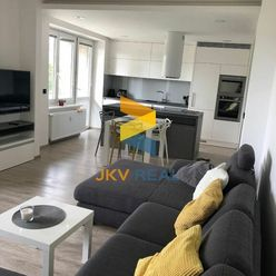 3-Izbový byt v Petržalke na Smolenickej Ulici
