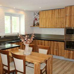 Predaj moderný 2 izbový byt v rodinnom dome, Šafárikova ulica, SENEC
