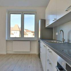VIDEO, 2 izbový byt po kompletnej rekonštrukcii na ulici Košická - Nivy