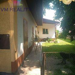 Predaj príjemného rodinného domu v Košťanoch nad Turcom