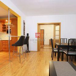 HERRYS - na prenájom priestranný 2 izbový byt s parkingom blízko Avionu