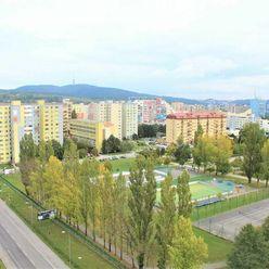 1-izbový byt 38 m2 | krásny výhľad | ul. K. Adlera | PREDAJ | BA - Dúbravka