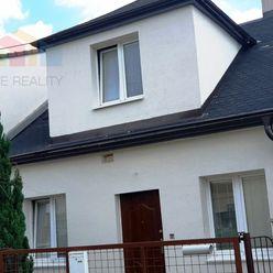 Rodinný dom 4+1 Bratislava Trnávka