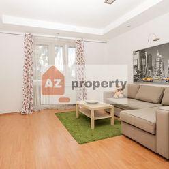Ponúkame na predaj pekný 1-izbový byt v tichej lokalite centra na Urbánkovej