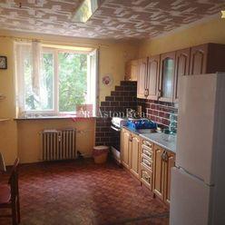 REZERVOVANÉ: 2i byt s balkónom - 48,4m2 - Ružomberok - Tatranská cesta