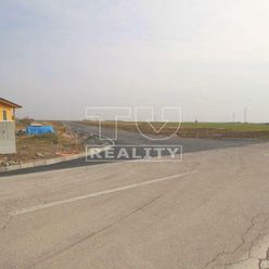 Posledných päť voľných pozemkov! Stavebné pozemky od 947 m2 do 977 m2, Jablonec, okr. Pezinok