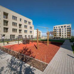 Predaj 2izbovej novostavby BORY BÝVANIE - Bratislava IV, Lamač