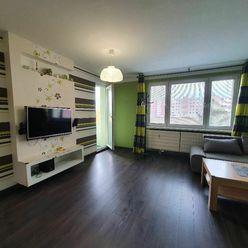 Prerobený 3-izbový byt v severnej časti mesta