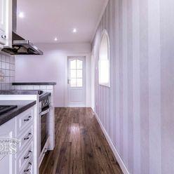 BEDES | Štýlový 3-izbový byt, Dolné Vestenice
