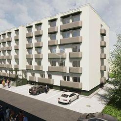 YamiDomi_invest ponúka na predaj apartmán na Ondavskej ul., BA II