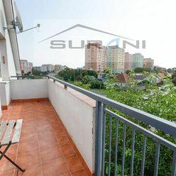 Na prenájom, 3-izb. byt, 75m2, vlastná garáž, Podunajská ulica-Bratislava.