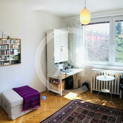 2 izbový byt v Kežmarku vo vyhľadávanej lokalite s dych berúcim výhľadom na Červený a Artikulárny dr
