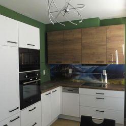 Na predaj 3-izbový byt, novostavba, Floriánska, Staré Mesto, Košice I