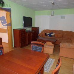 BV REAL Na prenájom komerčný priestor 25 m2 Prievidza sídlisko Čierne Mesto FM1163
