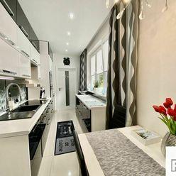 ‼️✳️ Predáme nadštandardný 3+kk byt, Žilina - širšie centrum, Jesenského ulica, R2 SK. ‼️✳️