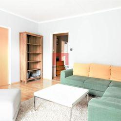 Na prenájom príjemný 2 izbový byt v TOP lokalite Tehelné pole na ulici Odbojárov