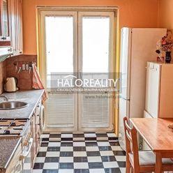 HALO reality - Predaj, trojizbový byt Sereď, S 3 FRANCÚZSKYMI OKNAMI A 3 BALKÓNMI