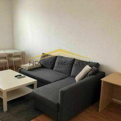 Prenájom moderne zariadený 2 izbový byt, Námestie hraničiarov, Bratislava V Petržalka