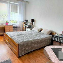1 izbový byt, Košice I, ul. Hroncova