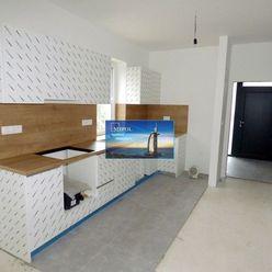 4-izbová novostavba RD, 2-podlažná, UP 110 m2, lokalita pri lese