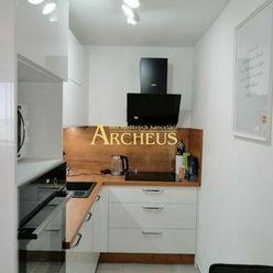 3D obhliadka Ponúkame 2 iz. byt Podzámska - Hlohovec