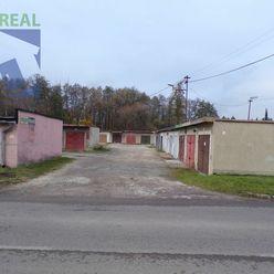 BV REAL Na prenájom garáž pre motorkára Prievidza FM1055