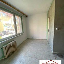 Predaj - 3 izbový byt na Rákocziho ul. v Komárne