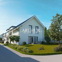 ARTHUR - Prellenkirchen - 4-izbový rodinný dom v rakúskom pohraničí
