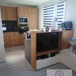 100 % Aktuálny  - predaj 1 izbového bytu na sídlisku Družba - Clementisova ulica