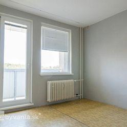 SEGNEROVA, 2-i byt, 56 m2 - ELEKTRIČKA DO CENTRA, kompletná občianska vybavenosť, LÍŠČIE ÚDOLIE NA D