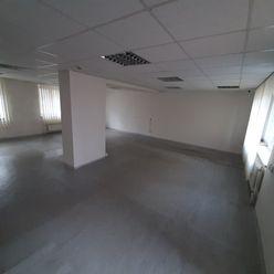 Kancelárske priestory v Dubnici nad Váhom