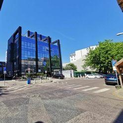 Administratívne priestory v atraktívnej lokalite na Lazaretskej ulici.