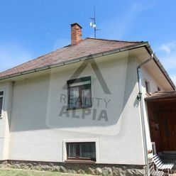 Rodinný dom na predaj, Liptovský Ján
