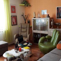 BV REAL Na predaj 3 izbový byt 62 m2 kompletná rekonštrukcia Handlová FM1100