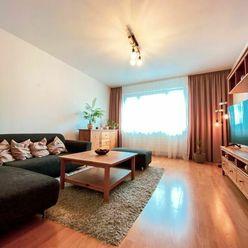 REZERVOVANÉ  3 izbový byt, 70 m2 ul. Žarnova - sídl. Zapotôčky - PRIEVIDZA