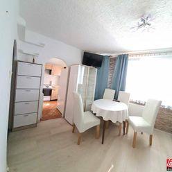 Directreal ponúka Pekný 1-izbový byt na prenájom v  Šamoríne