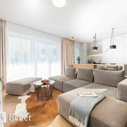 Arvin & Benet | Luxusný 3i byt na Kolibe