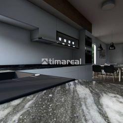 TIMA Real* Novostavba 4i bungalovu, Mostová, nová lokalita
