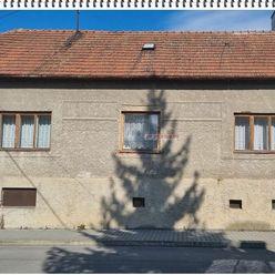 ID  2664 Predaj: Dom – Závodie.