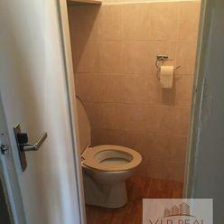 Na predaj 2.izbový byt Vrakuňa, Stavbárska.