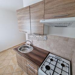 HALO reality - Predaj, jednoizbový byt Lučenec, Opatová, Po kompletnej rekonštrukcii