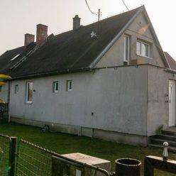 Dvojgeneračný dom s pozemkom 709 m²